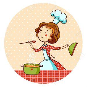 Otvárame kurz varenia pre ženy